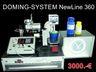 Doming System New Line 360